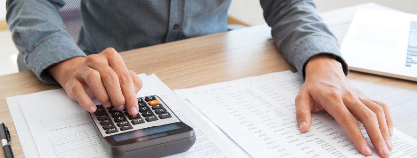 مشاوره مالیاتی در کرج