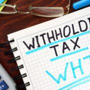 مشاوره مالیات تکلیفی