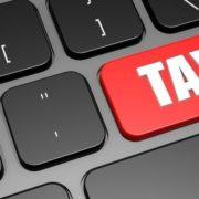 لایحه مالیاتی هیات تجدید نظر