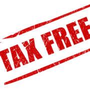 معافیت های مالیاتی چیست