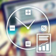 چرخه حسابداری در موسسات خدماتی,حسابداری در موسسات خدماتی