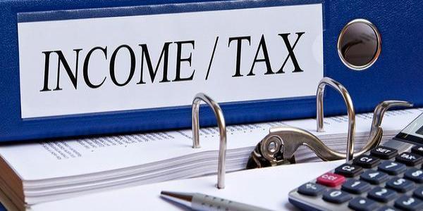 نرخ مالیات بر درآمد شرکتها