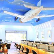 مالیات آژانس هواپیمایی