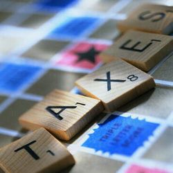 انواع مالیات ها,مالیات